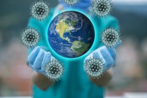 Co zabija ozonowanie?