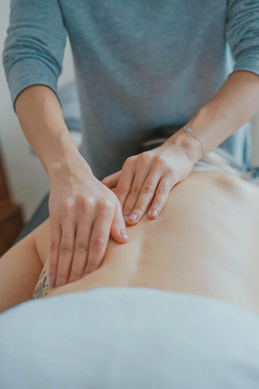 Jak często masaż tajski?