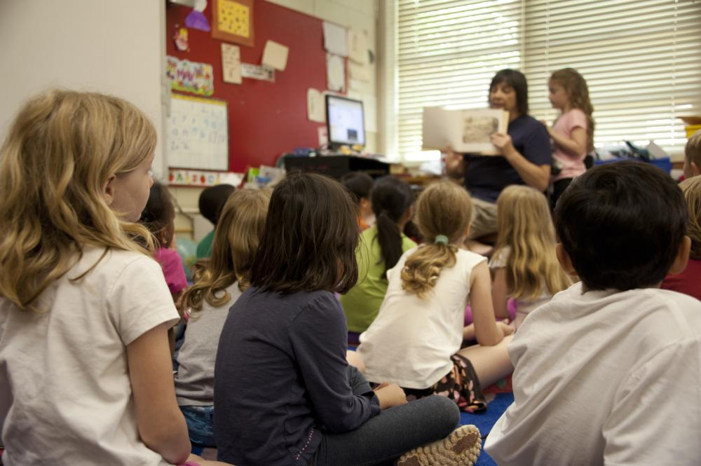 Szkoła językowa dla dzieci jak założyć?