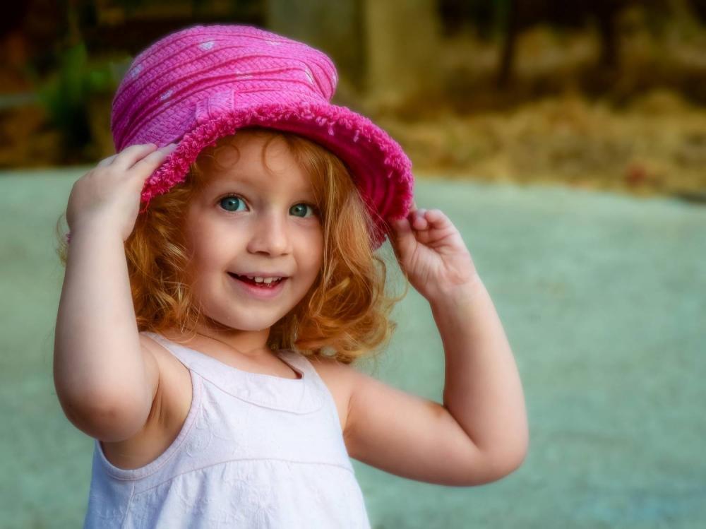 Ubrania dla dzieci - jaki VAT?